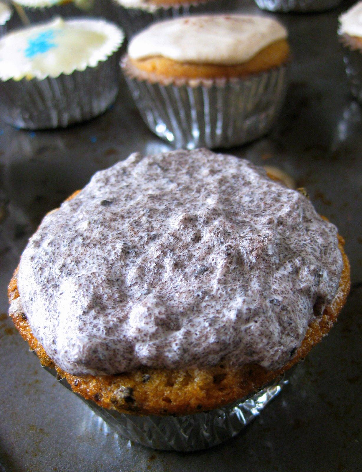Vegan Cupcakes Take Over the World   ¡Yo Soy!
